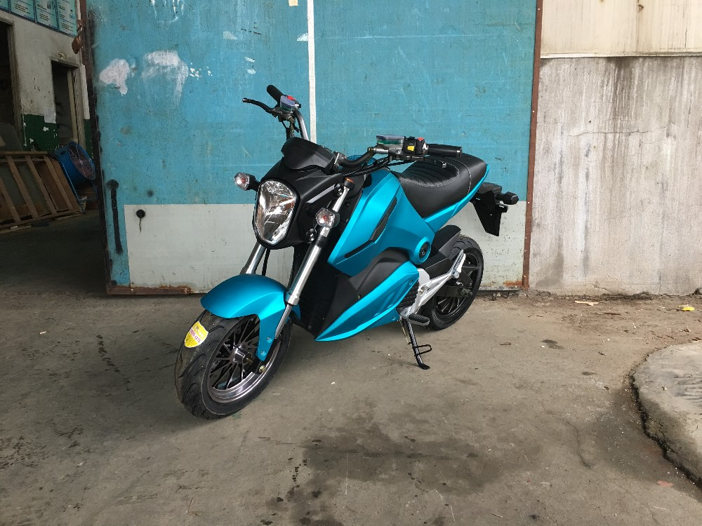 3kw Electric Motorcycle Conversion Kit 48v 72v 96v