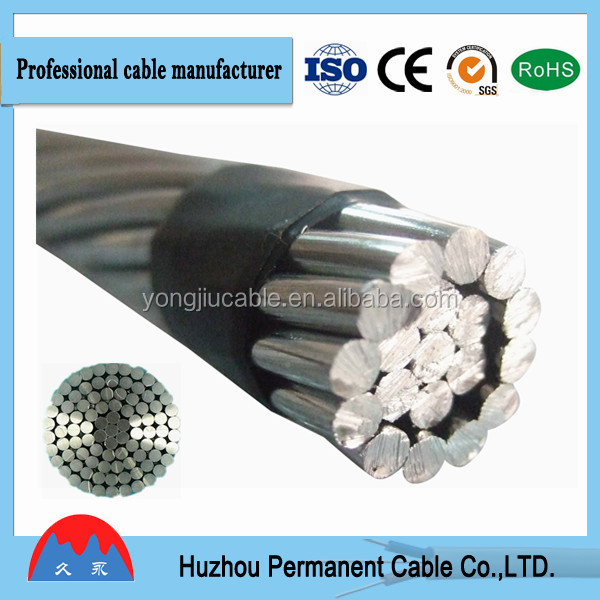 Free sample aluminum conductor ACSR of ningbo manufacture