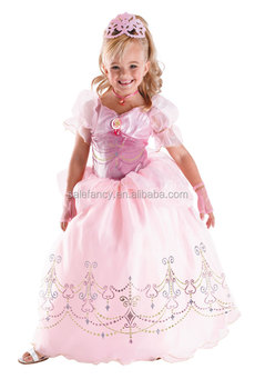 Japanese Girl Child Barbie Prestige Clothes Girls Party Dress