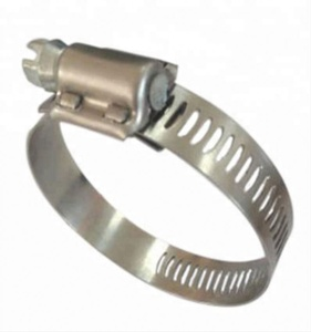 OEM Metal Stamping Clips clamps
