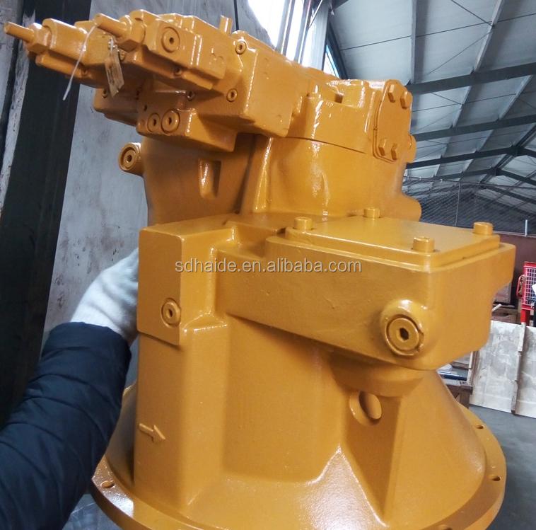 330BL экскаватора основного насоса 123-2235 330B гидравлический насос