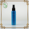 HOT cosmetic plastic bottle, PET Plastic 2 oz spray bottles with sprayer