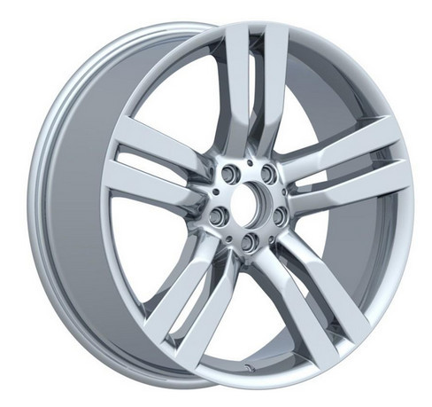 Can You Paint Aluminum Wheels Chrome