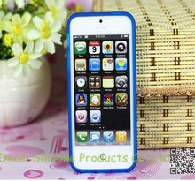 2012 good quality cell-phone case for iphone5 case