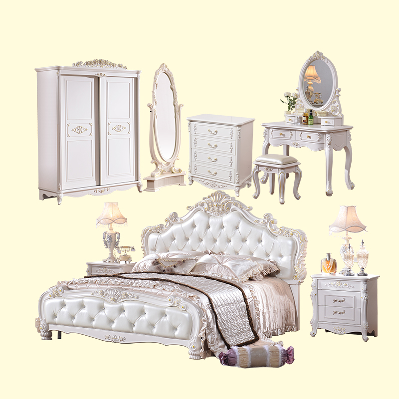 Wholesale Bedroom Furniture Set Prices