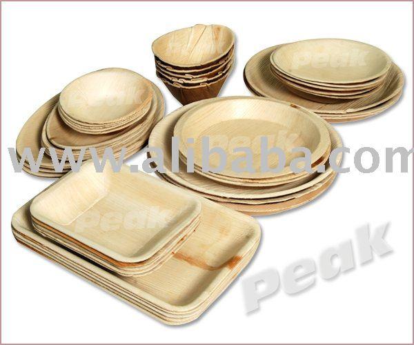 Palm Leaf Plates Bowls Cups - Buy Palm Leaf Plates Bowls Cups ...