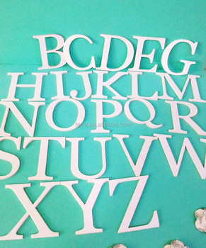 Letters Voor Op De Muur Kinderkamer.Houten Alfabet Letters 26 Muur Opknoping Kinderkamer Decor Alfabet