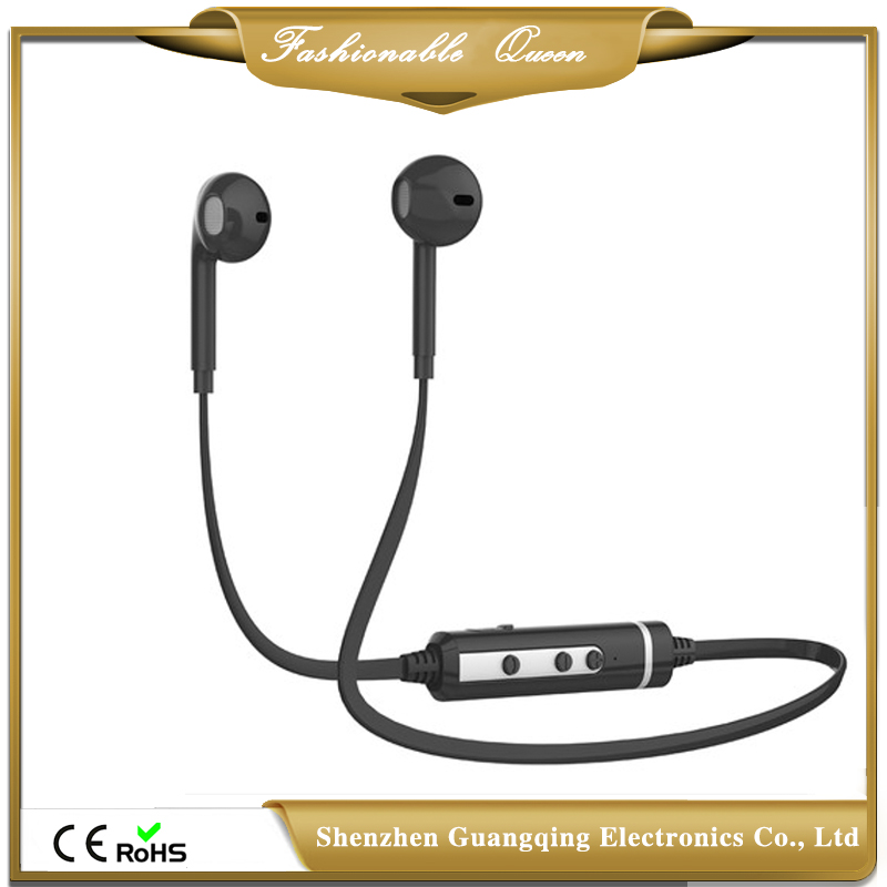 cheap wireless bluetooth headphone OEM color/logo sport headsets mini earbuds
