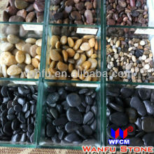 Natural Stone Granite pebble for landscaping