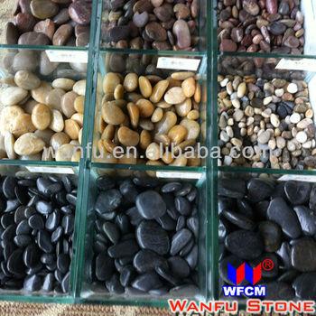 Natural Stone Granite Pebble For Landscaping Buy Stone Pebbles