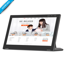 17.3 Inch 4G LTE Android Rockchip3368 Octa Core 1920X1080 IPS Panel <span class=keywords><strong>Tablet</strong></span>