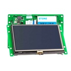 STONE Programmable TFT LCD Controlled By Any MCU 4.3 Touch Screen Module Resistive