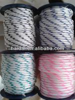 Buy Round Braided 3mm Plastic Rope Low Price