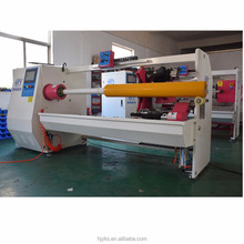 HJY-QJ01 High speed self adhesive papier schneide schneiden maschine.