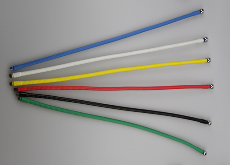 Flexible Type And Stainless Steel Material Gooseneck Tubing