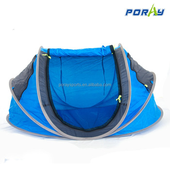 Baby Travel tent Bed and Beach Tent blue Provides Shade and Shelter Baby Sun Tent  sc 1 st  Alibaba & Baby Travel Tent Bed And Beach Tent Blue Provides Shade And ...