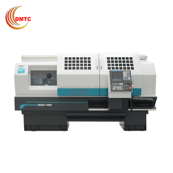 CNC Lathe Machine CNC Metal Turning Lathe for Sale