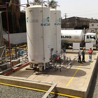 ASU Cryogenic Air Separation Plant Liquid Nitrogen Plant