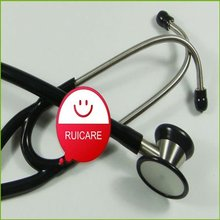 Free Shipping Pressure Sensitive MDF Stethoscope DT410A
