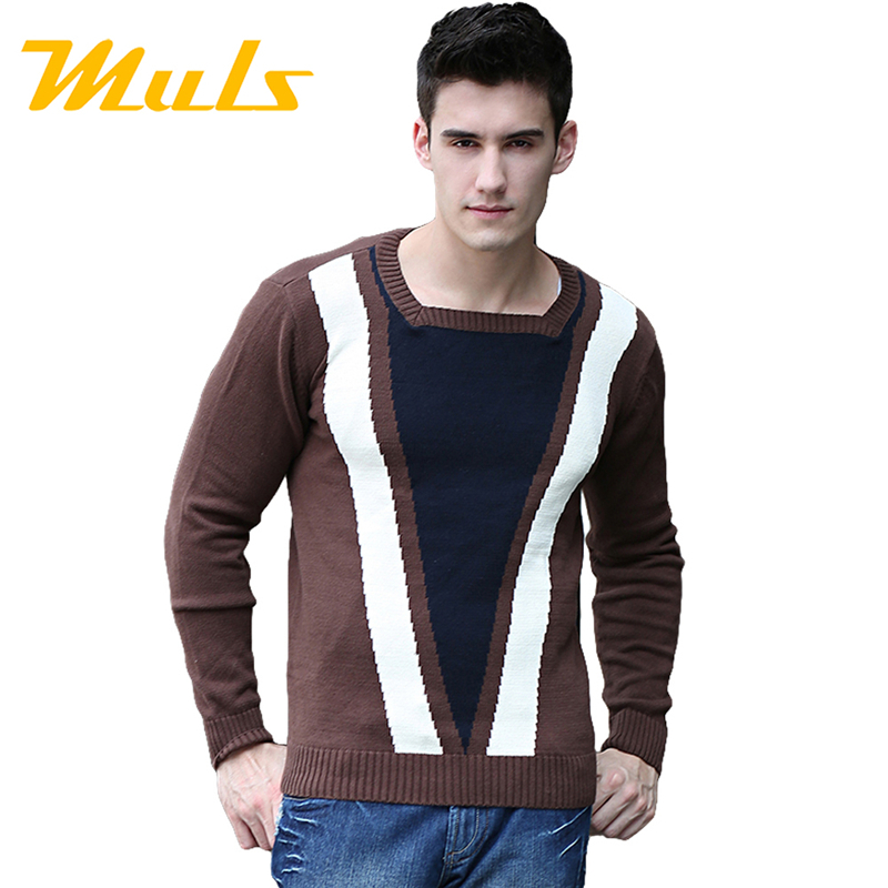 Pullover men sweater polo jumper eden park brand stone computer knitted mens sweaters blusa masculina dress new arriaval casacos