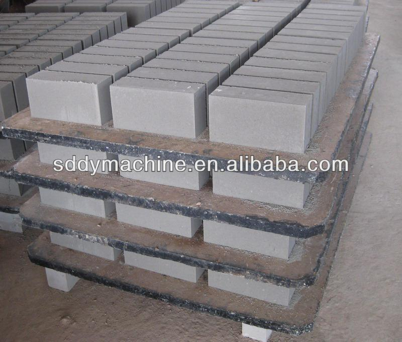 Best quality import china morocco cement bricks manufacturing