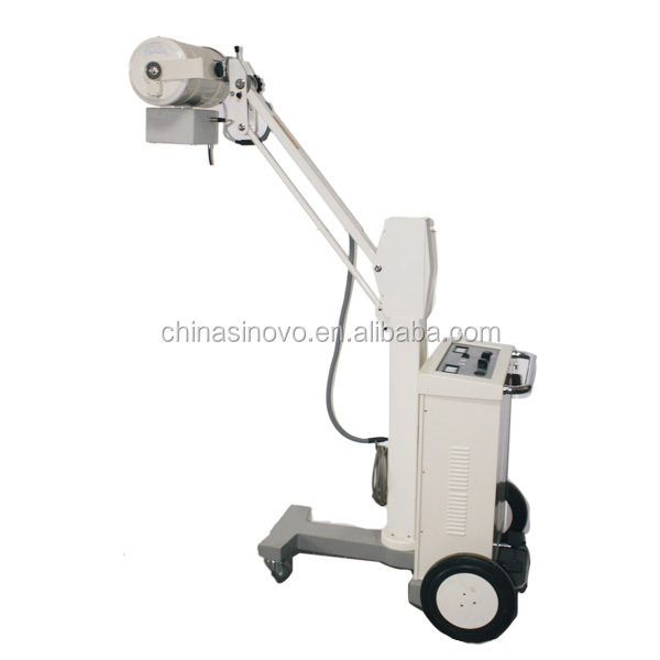 100mA x-ray Equipment mobile / x ray machine price medical / x ray machine price