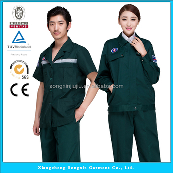 emergency nurse doctor uniform sets factory overalls protective