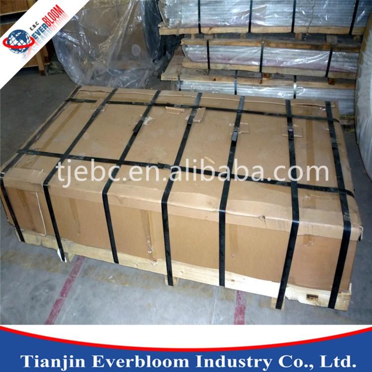 "24ga Stainless Steel Sheet Plate 2B Type 316 12/"" x 24/"""