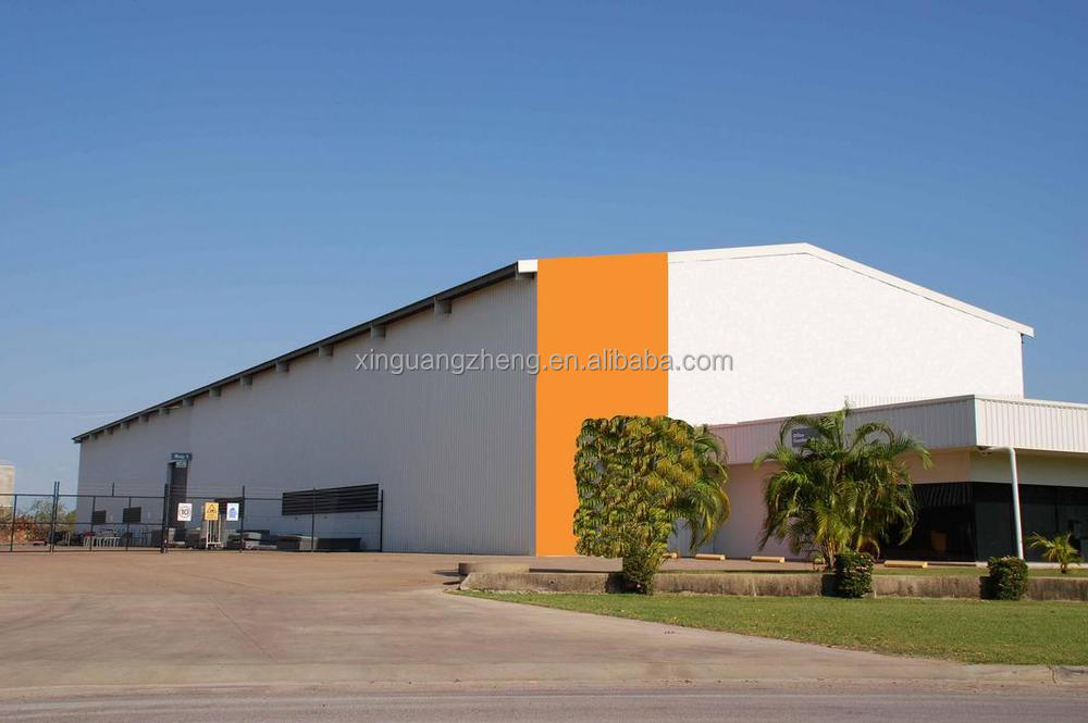 china professional buildable warehouse