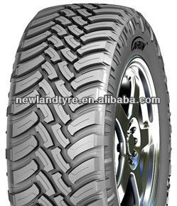 DURUN Amphibious All Terrain Vehicle Tires Factory