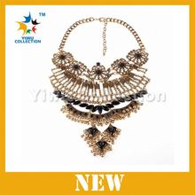 Wholesale Statement Necklace 2015 Shourouk Styles