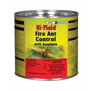 Voluntary Purchasing Group 33033 Fire Ant Control, 8 oz