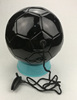 Cheap custom print training soccer ball with rope/football with Handle rope