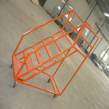 Industrial Portable Stairs, Industrial Portable Stairs Suppliers And  Manufacturers At Alibaba.com