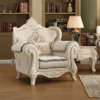 2017 Best Selling European Style Sofa Fabrics Sofa Set Furniture ...