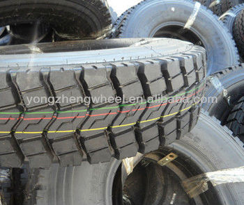 850 24 Truck Tyres Wheel Rim Buy 24 Inch Radial Tyrestruck Bias
