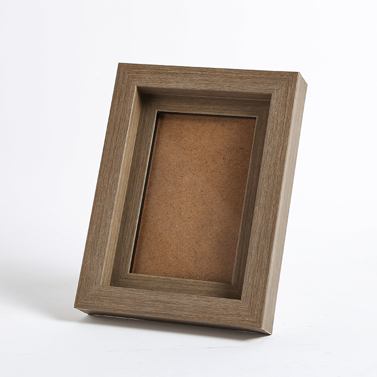 Custom Coffee Shadow Pictures Frames