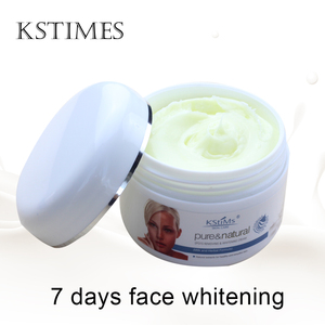 Natural Skin Lightening Creams Dark Skin Removal White Face Herbal Perfect Beauty Whitening Cream in Dubai