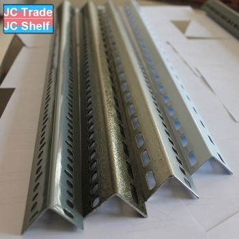 Reasonable Price Jincheng High Tensile Equal Structural Universal Galvanized Angle Steel