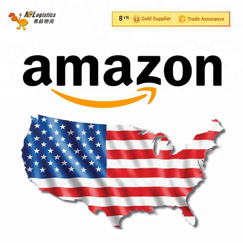 DDP Shipment <strong>Delivery</strong> To USA Amazon