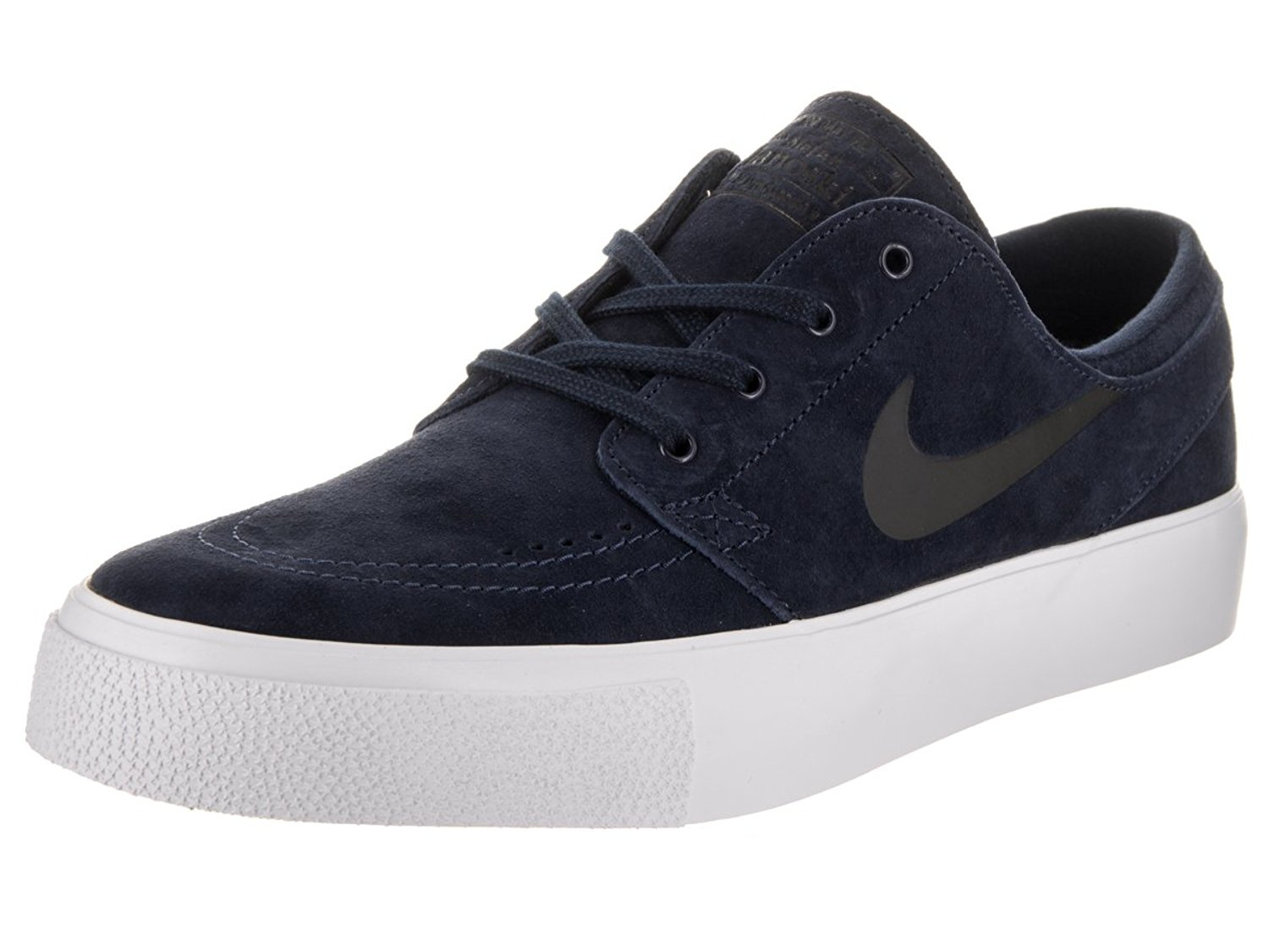 outlet store d582f 00822 Get Quotations · Nike Mens SB Zoom Stefan Janoski HT Skate Shoe