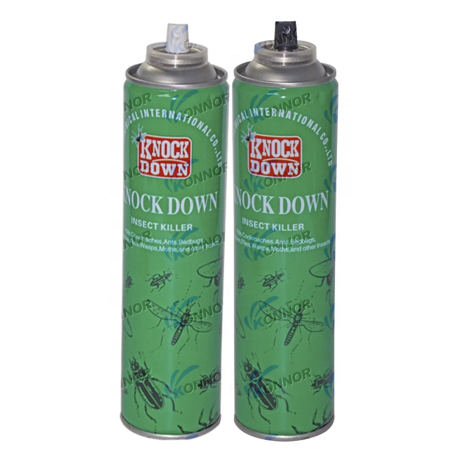 400 ml Moskito Aerosol Spray Spray Aerosol Insektizid Spray