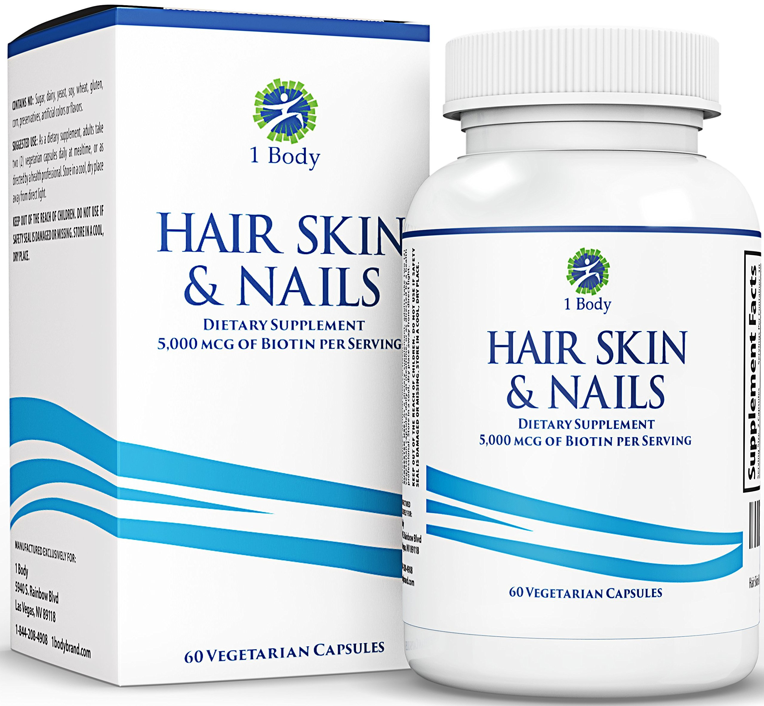 Cheap Skin And Hair Vitamins, find Skin And Hair Vitamins deals on ...