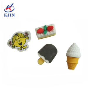 lovely free animal iwako erasers cartoon office eraser