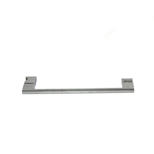 high quality stainless steel glass door pull handle for shower room