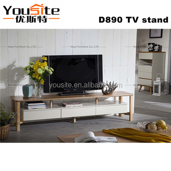 Low Price Hot Mdf Bright White Tv Stand Tv Cabinet D890 Buy Mdf Tv