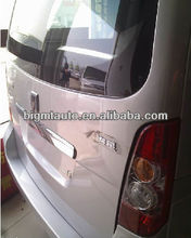nissan van BIG china manufacturer
