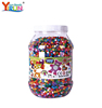 best selling products for kids diy craft Mix style Colorful bead accessories 5mm fuse bead set,bead wholesale