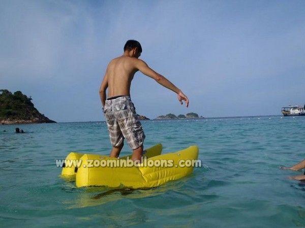 Fun India Type Inflatable Water Walking Shoes/kid Enjoy Water ...