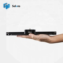 "Selens 11 ""28 cm Portatile Mini Video <span class=keywords><strong>Camera</strong></span> <span class=keywords><strong>Slider</strong></span>"